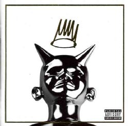 J. Cole - Born Sinner (Parental Advisory)