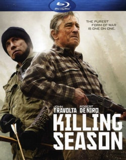 Killing Season (Blu-ray Disc)