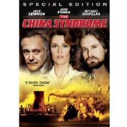 The China Syndrome (DVD)