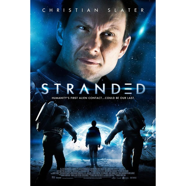 Stranded (Blu-ray Disc) 11199496
