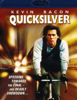 Quicksilver (Blu-ray Disc)