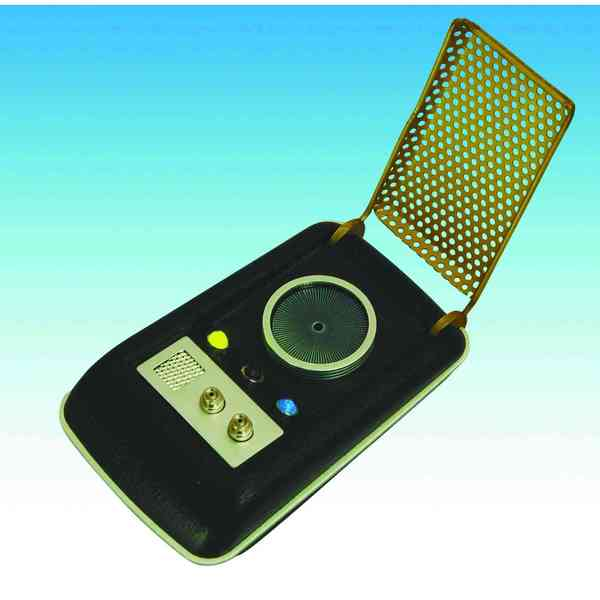 Star Trek Classic Communicator 11199632
