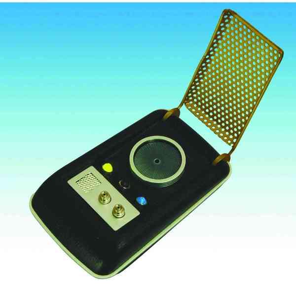 Star Trek Classic Communicator 11199632