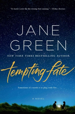 Tempting Fate (Hardcover)
