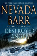 Destroyer Angel: An Anna Pigeon Novel (Hardcover)