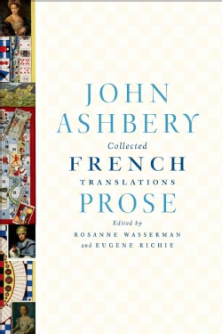 Collected French Translations: Prose (Hardcover)