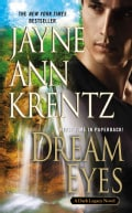 Dream Eyes (Paperback)