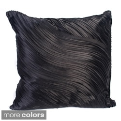 Ava Layered 20-inch Decorative Down Pillow