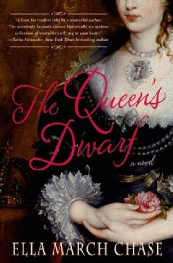 The Queen's Dwarf (Hardcover)
