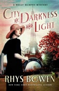 City of Darkness and Light (Hardcover)