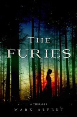 The Furies (Hardcover)