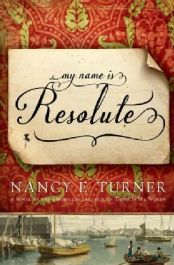 My Name Is Resolute (Hardcover)