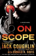 On Scope: A Sniper Novel (Hardcover)
