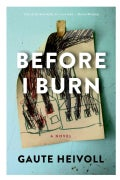 Before I Burn (Hardcover)