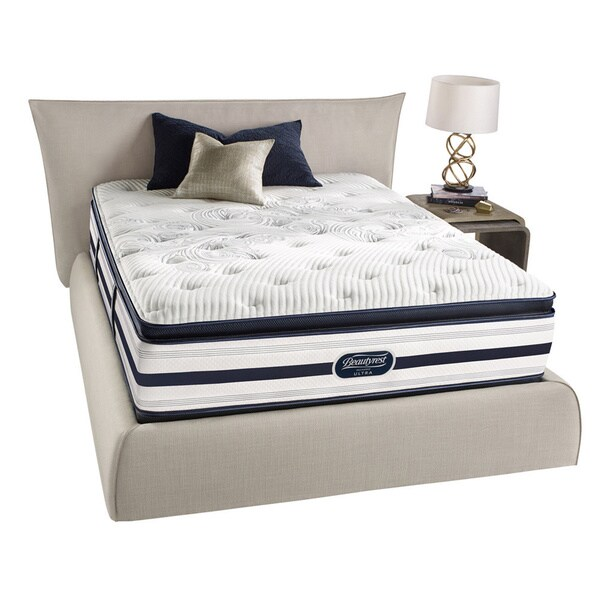 Beautyrest Recharge Reynaldo Luxury Firm Pillow Top