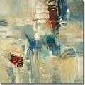 Randy Hibberd 'Instinctual Beauty I' Canvas Art