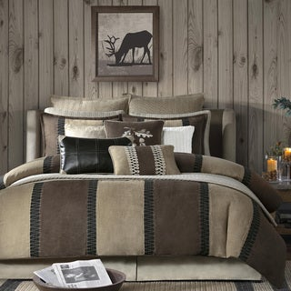 Woolrich 'River Run' 3-Piece Comforter Set