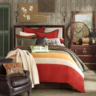 Woolrich 'Bear Creek' Comforter Set