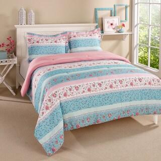 Tommy Hilfiger Emma 3-piece Comforter Set