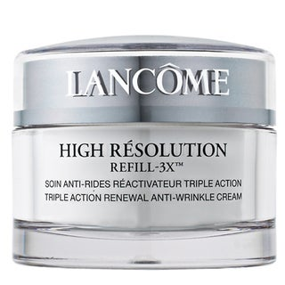 Lancome High Resolution Refill 3X Triple Action Cream