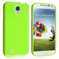 Basacc Light Green Jelly TPU Rubber Skin Case For Samsung� Galaxy S4