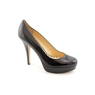 Enzo Angiolini Women's 'Smiles' Leather Dress Shoes