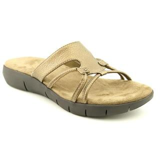 Aerosoles Women's 'Wip Away' Synthetic Sandals