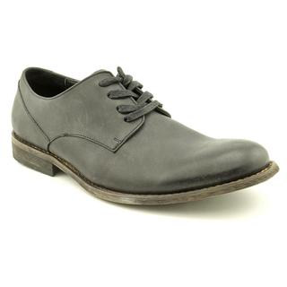 Steve Madden Men's 'Townsend' Leather Casual Shoes (Size  10 )