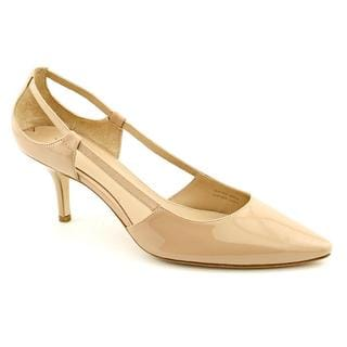 Via Spiga Women's Nude 'Janice' Patent Leather Dress Shoes Today: $90