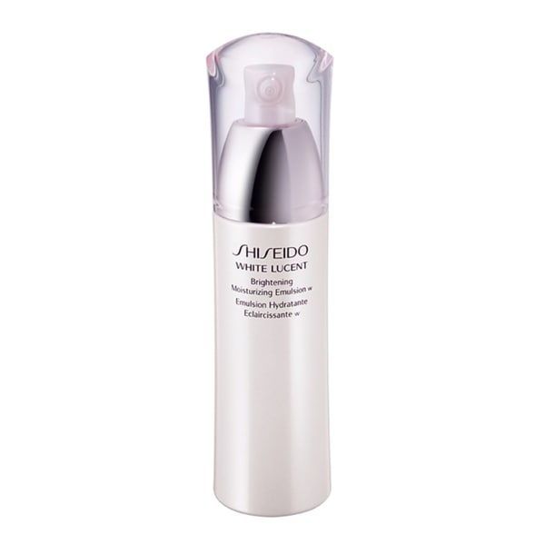 Shiseido White Lucent Brightening Moisturizing Emulsion