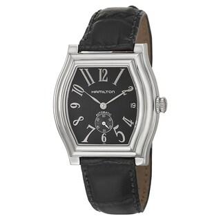 Hamilton Men's 'Dodson' Swiss Automatic Watch