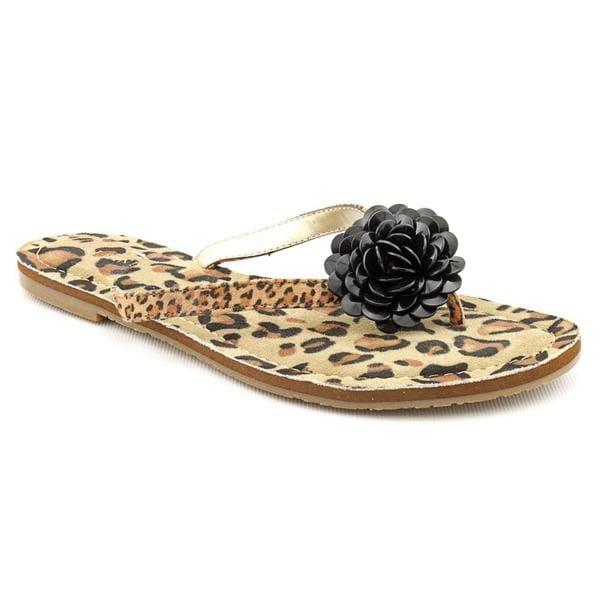 Alfani Women's 'Playful' Synthetic Sandals