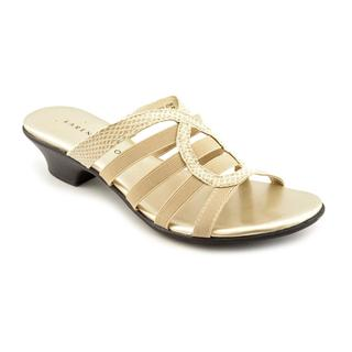 Karen Scott Women's 'Ethan' Synthetic Sandals