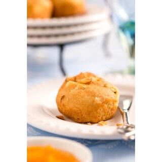 Lucky Spoon Gluten Free Bakery Utterly Almond Muffins