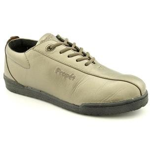 Propet Women's 'W3606' Leather Athletic Shoe - Narrow (Size 7.5 )