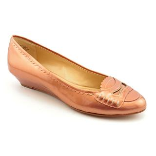 Circa Joan & David Women's 'Beamer' Patent Leather Dress Shoes