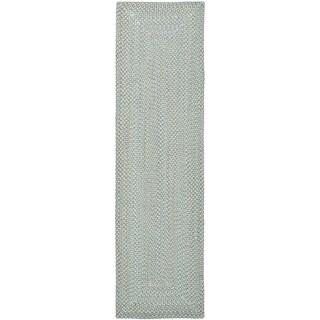 Safavieh Reversible Braided Multi Cotton Rug (2'3 x 14')