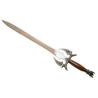Defender 38 Inch Spartan Sword Collectible