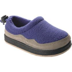 Children's Foamtreads Tin Tin Royal Blue