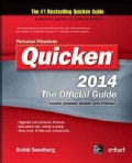 Quicken 2014: The Official Guide (Paperback)