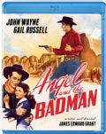 Angel and the Badman (Blu-ray Disc)