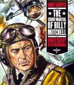 The Court-Martial of Billy Mitchell (Blu-ray Disc)
