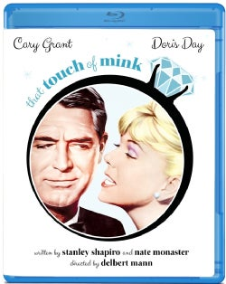 That Touch of Mink (Blu-ray Disc)
