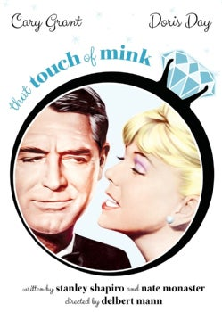 That Touch of Mink (DVD)