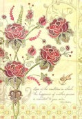 Roses Classic Journal (Notebook / blank book)