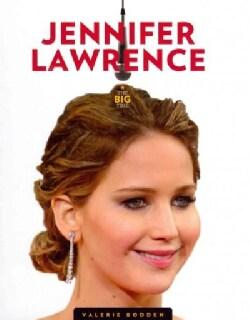 Jennifer Lawrence (Hardcover)