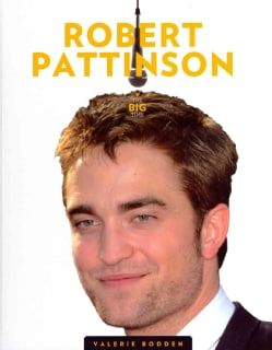 Robert Pattinson (Hardcover)