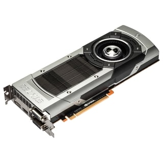 PNY GeForce GTX 780 Graphic Card - 863 MHz Core - 3 GB GDDR5 SDRAM -