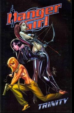 Danger Girl: Trinity (Paperback)