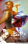Buffy the Vampire Slayer Season 9, Vol. 4: Welcome to the Team (Paperback)